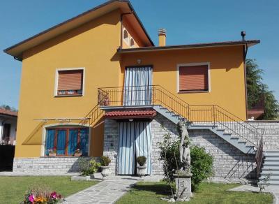 Villa in Vendita a Barga