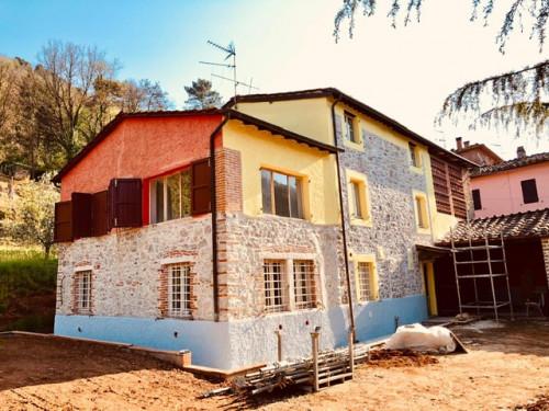 Casale in Vendita a Borgo a Mozzano