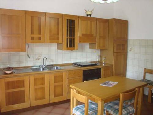 Terratetto in Affitto a Borgo a Mozzano