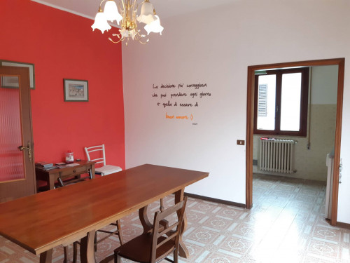 Appartamento indipendente in Affitto a Bagni di Lucca