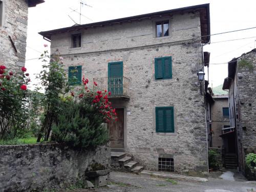 Terratetto in Vendita a Fabbriche di Vergemoli