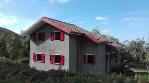 Casa indipendente in Vendita a Bagni di Lucca
