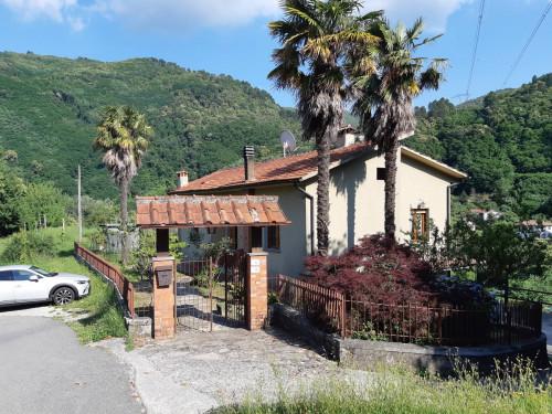 Villa in Vendita a Borgo a Mozzano