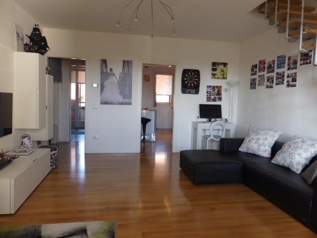 Appartamento in Vendita a Santa Lucia di Piave Cod. 106