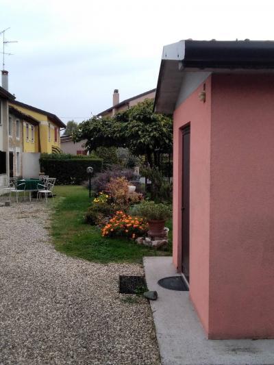 Casa singola in Vendita a Godega di Sant'Urbano