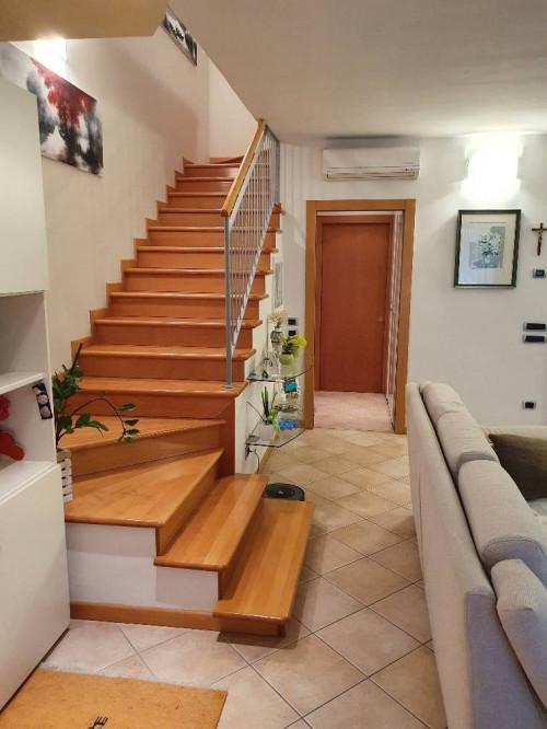 Villa quadrifamiliare in Vendita a Santa Lucia di Piave