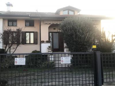Vai alla scheda: Villa a schiera Vendita Camposampiero