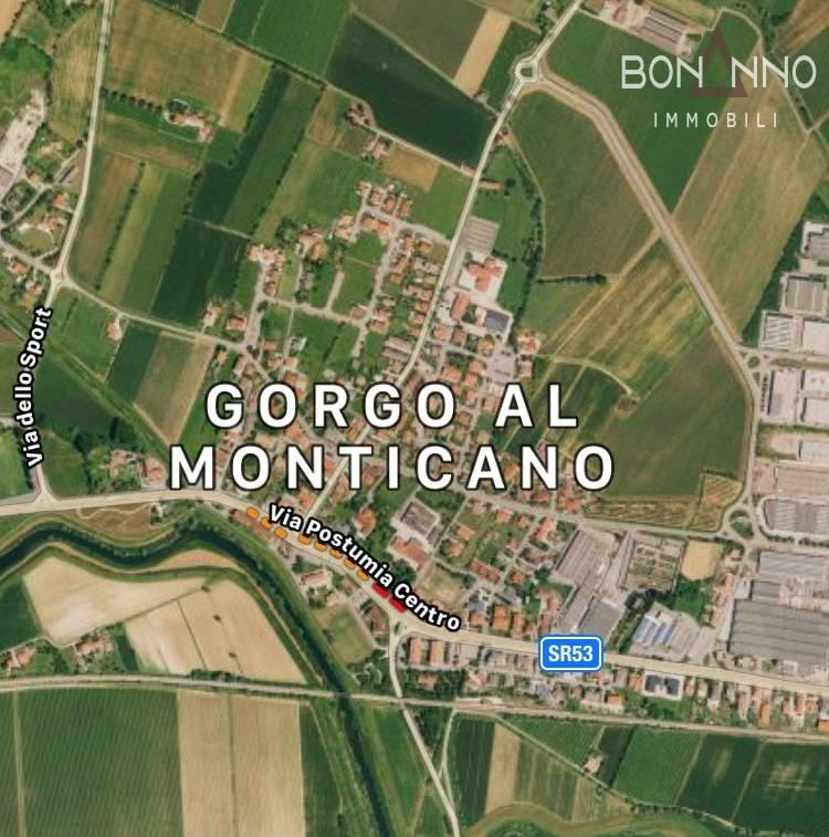 Palazzo / Stabile in vendita a Gorgo al Monticano, 5 locali, prezzo € 184.000 | CambioCasa.it