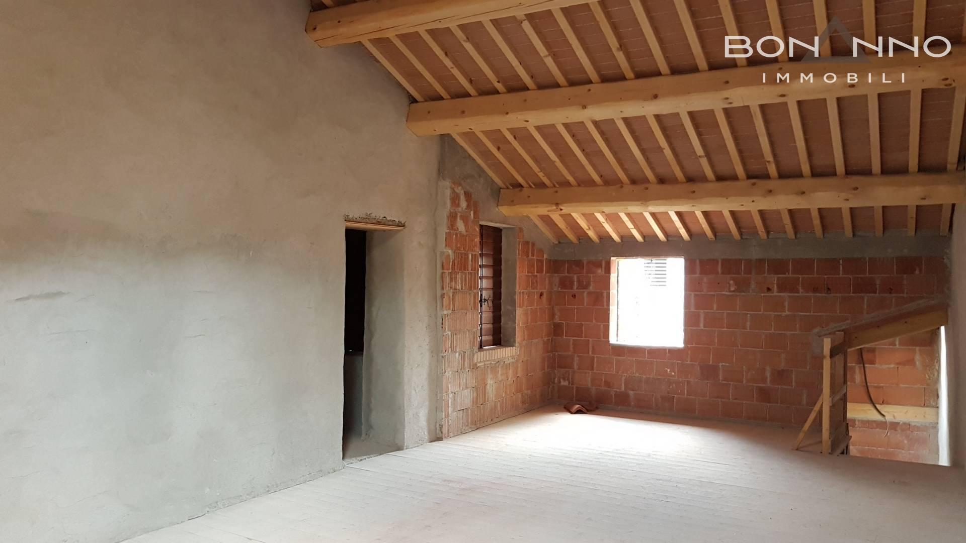 Attico / Mansarda in vendita a Bassano del Grappa, 6 locali, prezzo € 360.000   PortaleAgenzieImmobiliari.it