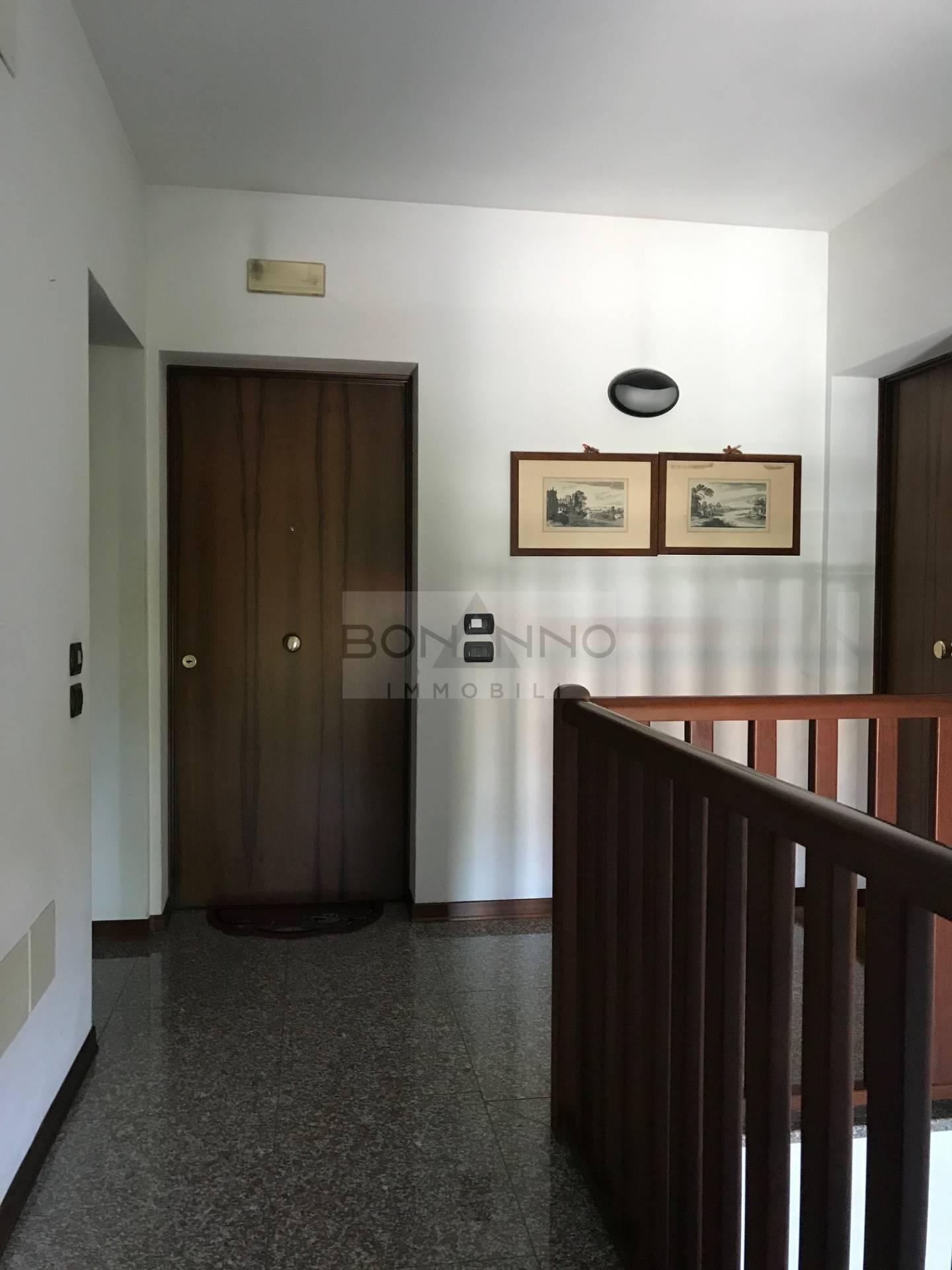 Appartamento in affitto a Piombino Dese, 2 locali, prezzo € 500 | CambioCasa.it