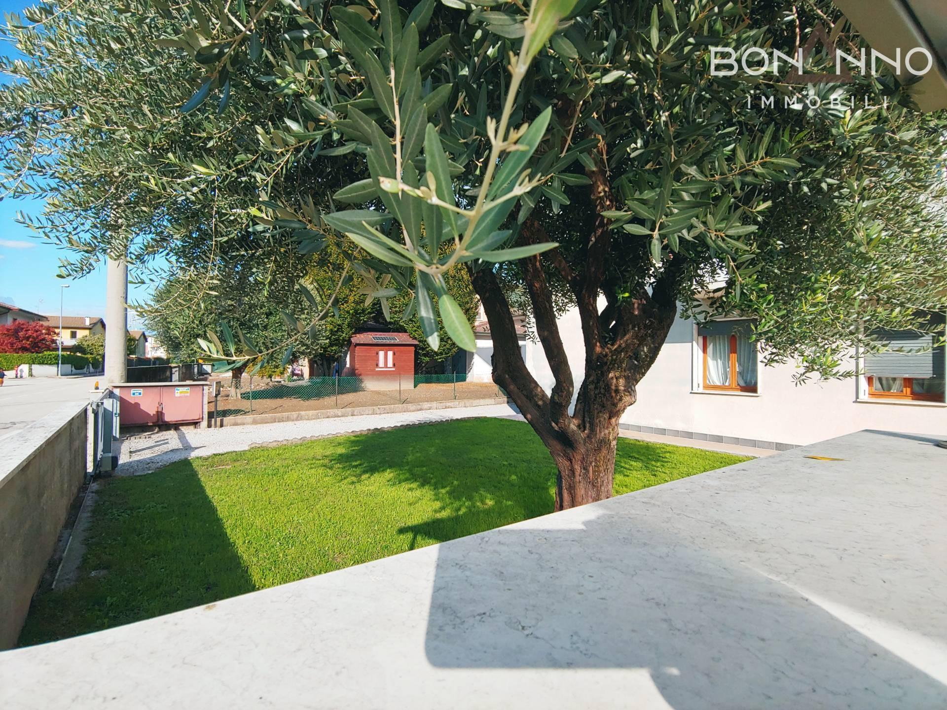 Appartamento in vendita a San Pietro in Gu, 4 locali, prezzo € 126.000 | CambioCasa.it