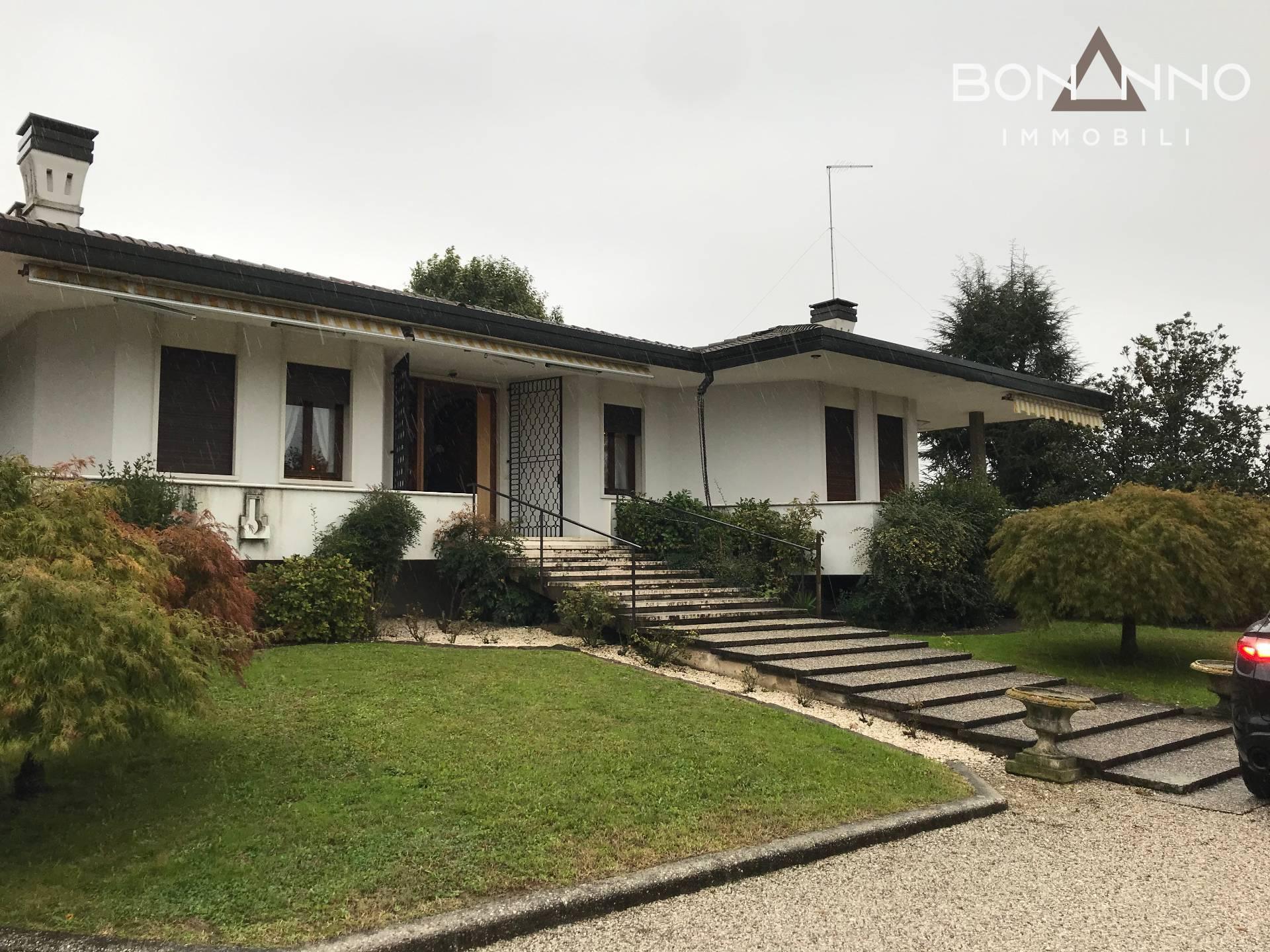 CASA INDIPENDENTE in Vendita a Fanzolo, Vedelago (TREVISO)