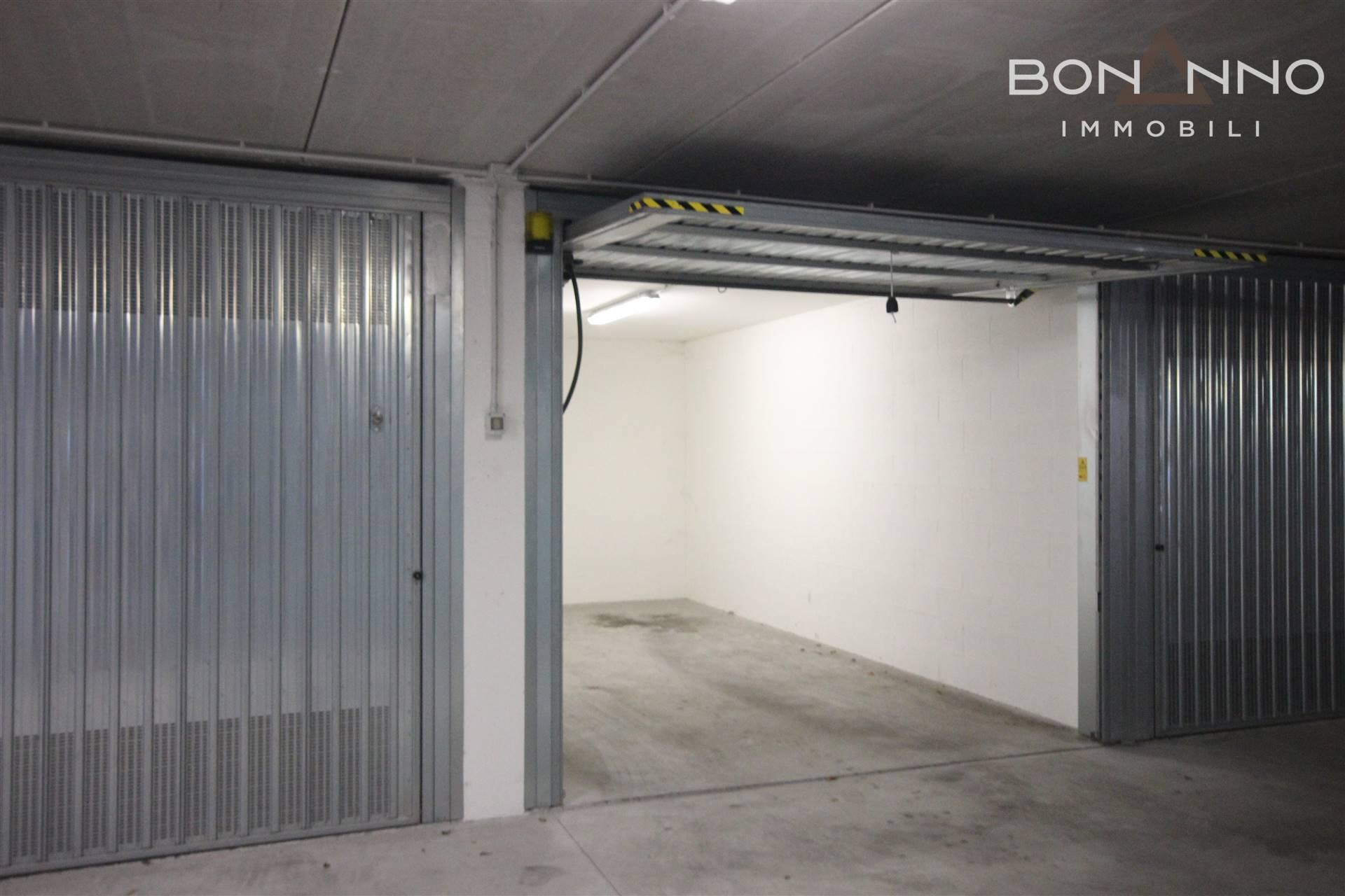 Box / Garage in vendita a Treviso, 1 locali, zona Località: Centrostorico, prezzo € 95.000 | CambioCasa.it