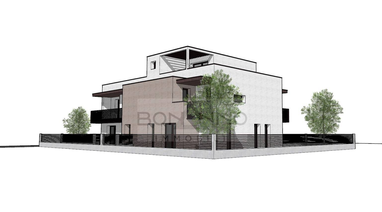 Appartamento in vendita a Cittadella, 3 locali, prezzo € 270.000   PortaleAgenzieImmobiliari.it