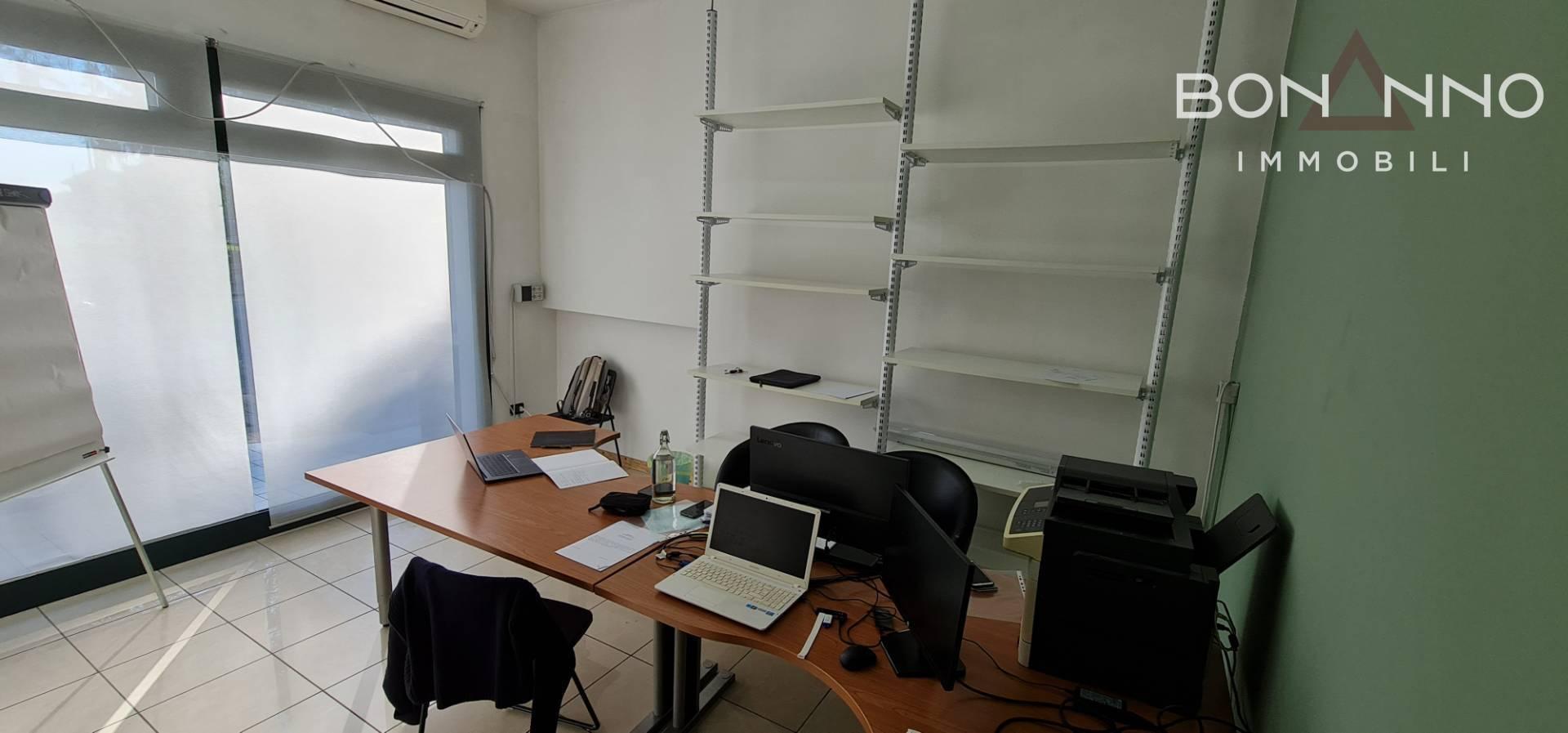 Ufficio / Studio in vendita a San Giorgio in Bosco, 9999 locali, prezzo € 55.000 | CambioCasa.it