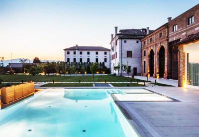 Villa Veneta in Affitto a Trevignano