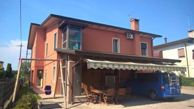 Casa singola in Vendita a Cittadella