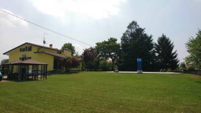 Villa in Vendita a Loreggia