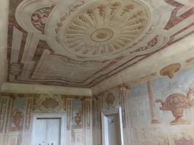 Villa in Affitto a Trevignano