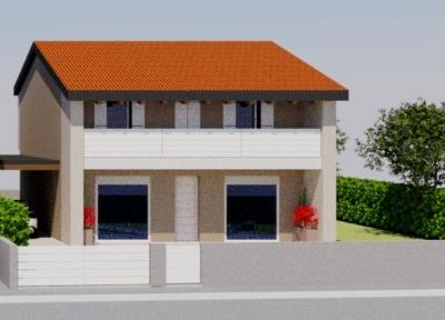 Casa singola in Vendita a San Martino di Lupari