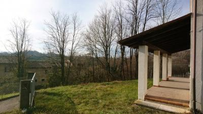 Casa singola in Vendita a Monfumo
