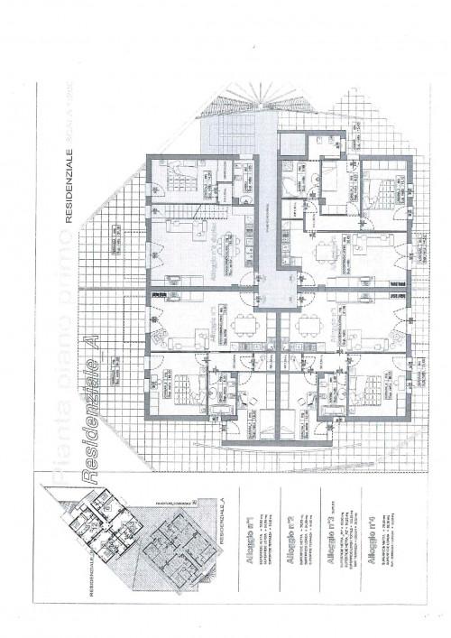 Appartamento in Vendita a Fonte