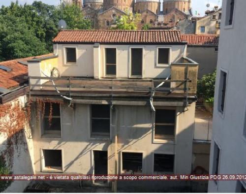 Immobili da procedura in Vendita a Padova