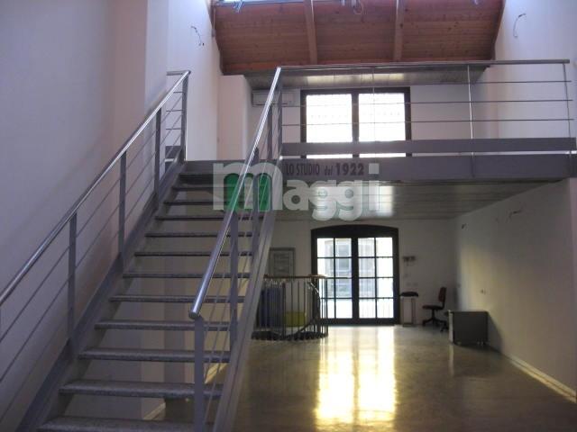 Loft in affitto a Milano in Via Giuseppe Ripamonti