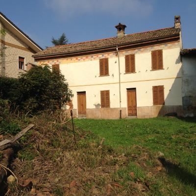 Casa indipendente in Vendita a Bassignana