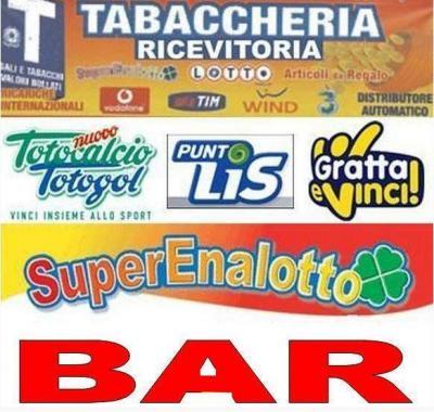 Bar tabaccheria ricevitoria in Vendita a Milano