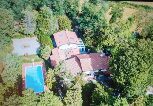 Villa in Vendita a Vigevano