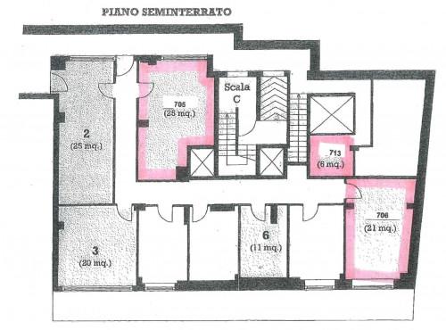 Deposito in Vendita a Milano