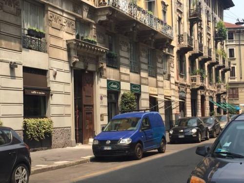 Magazzino in Affitto a Milano