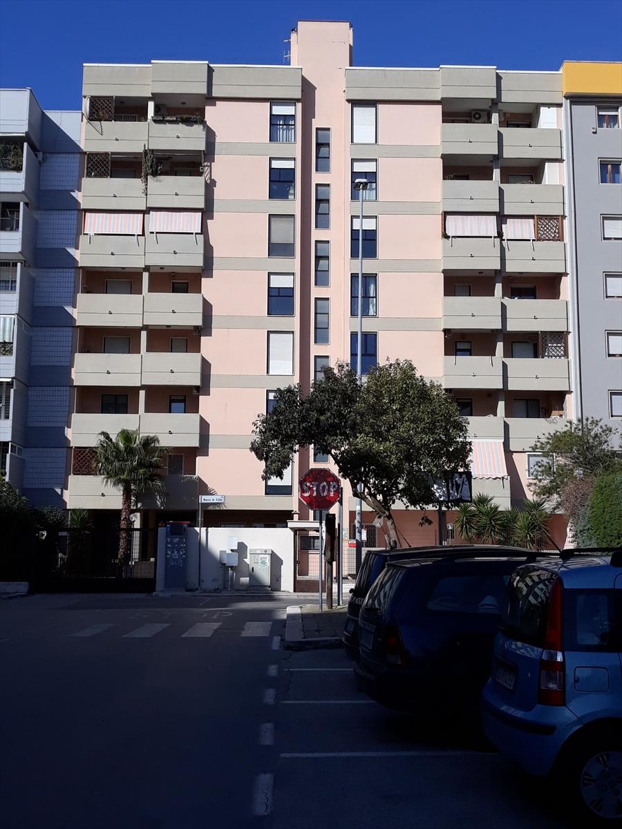 vendita appartamento bari carbonara - ceglie  185000 euro  4 locali  110 mq