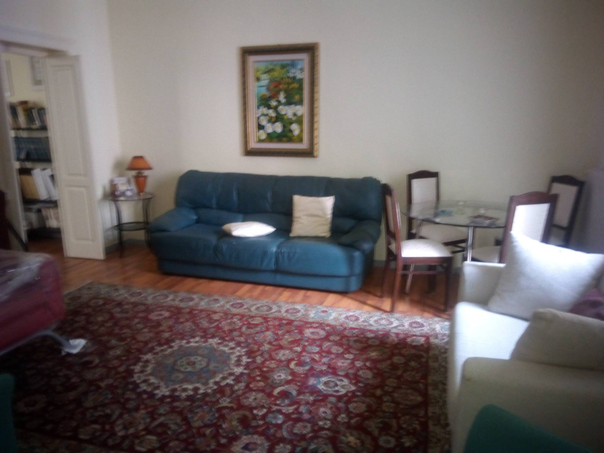 vendita appartamento bari libertà  186000 euro  3 locali  100 mq