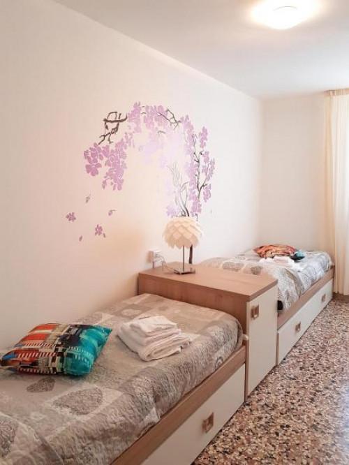Vai alla scheda: Appartamento Affitto Venezia