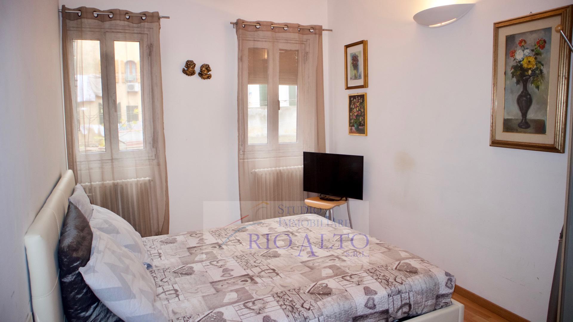 vendita appartamento venezia castello  275000 euro  3 locali  58 mq