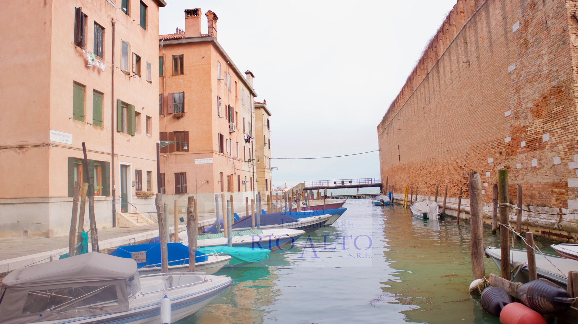 Appartamento, 48 Mq, Vendita - Venezia (Venezia)