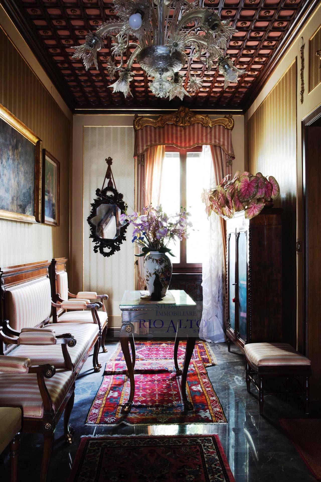 Villa in Vendita a Venezia Cod. LI158