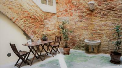Pied-à-Terre for Sale to Venezia