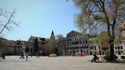 Pied-à-terre in Vendita a Venezia