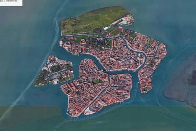 spazio commerciale in Vendita a Venezia