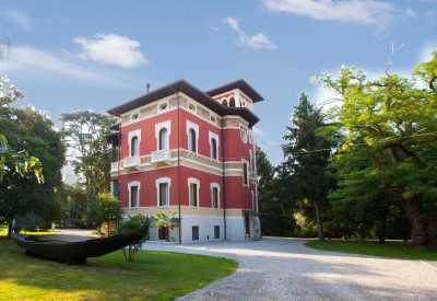 Villa for Sale to Sacile