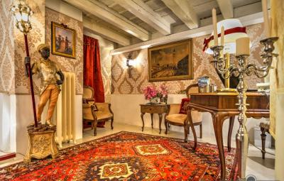 Bed and Breakfast in Vendita a Venezia