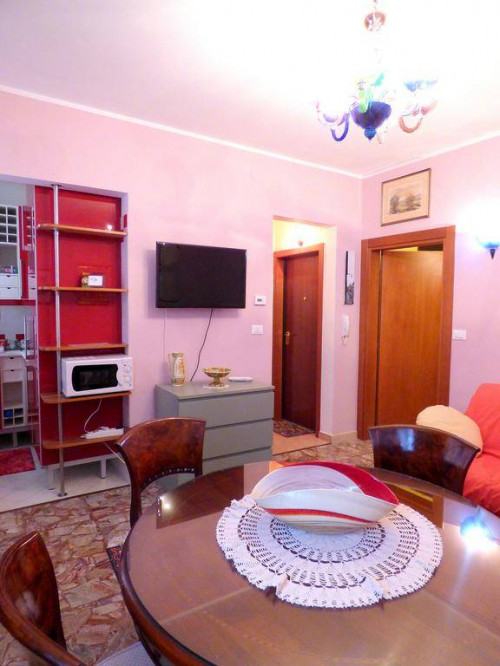 Flat for Rent to Venezia