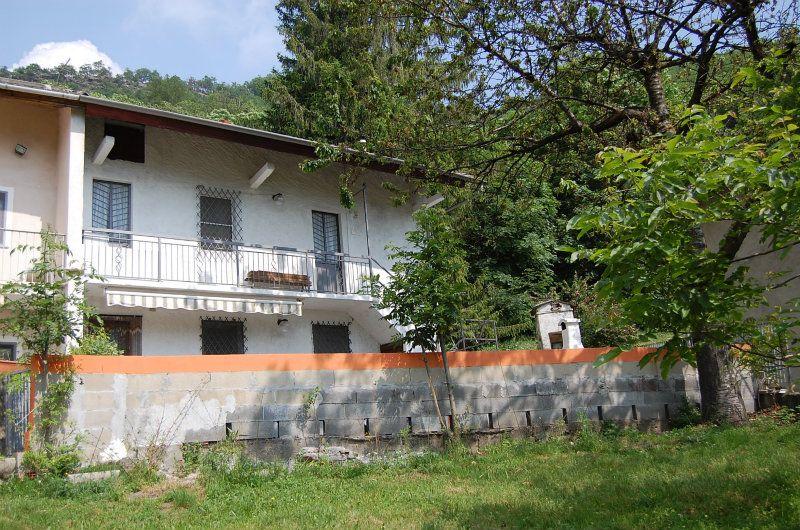 Vai alla scheda: Porzione di casa Vendita Giaveno