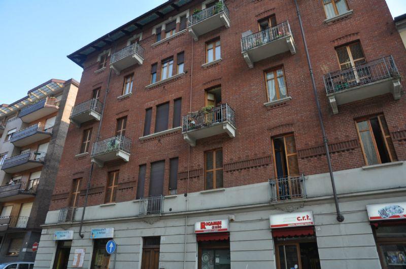 Vai alla scheda: Attico / Mansarda Affitto Torino