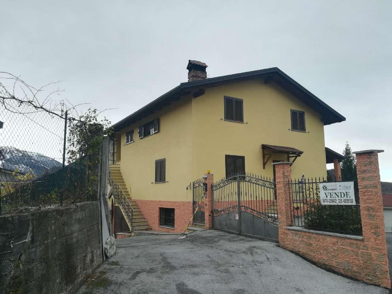 Vai alla scheda: Casa indipendente Vendita Montaldo di Mondovì