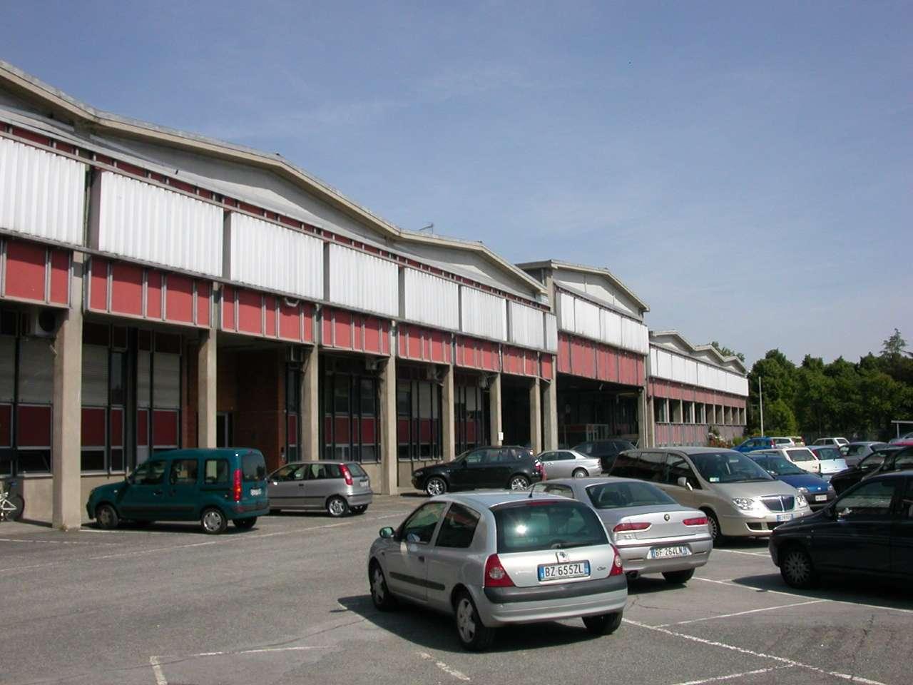 Vai alla scheda: Capannone Industriale Affitto Orbassano