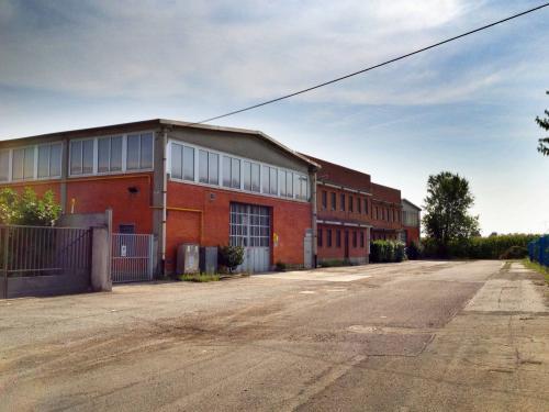 Vai alla scheda: Capannone Industriale Vendita Torino